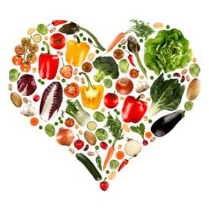 Makanan Sehat ala Alkitab
