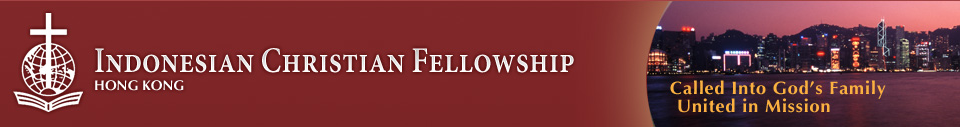 Indonesian Christian Fellowship (ICF) Hong Kong