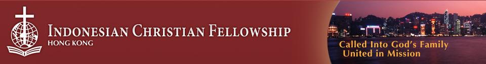 Indonesian Christian Fellowship (ICF) Hong Kong